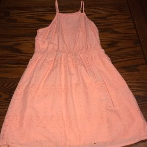 Girl's Old Navy Dress Size S(6-7)